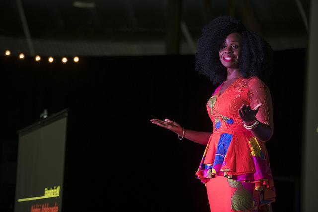 How Long is a TEDx Talk | Speaker Angel